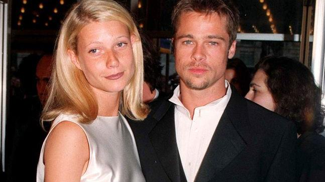 Gwyneth Paltrow: Brad Pitt threatened Harvey Weinstein