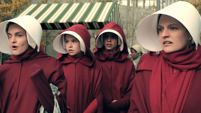 The Handmaid's Tale Season 3 Renewed by Hulu
