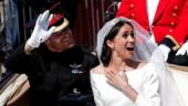 The wedding gifts Harry-Meghan received from Donald Trump, Justin Trudeau and others