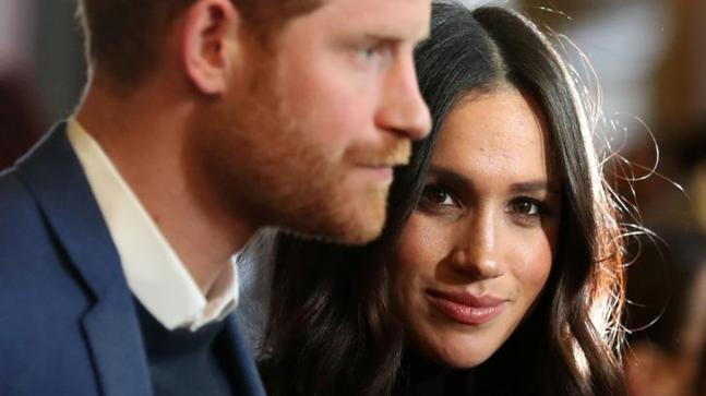Prince Harry and Meghan Markle's wedding will take place on Saturday, May 19. (Photo: Reuters)