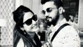 Hina Khan has an apt reply for haters who feel her boyfriend Rocky Jaiswal is not good enough for her