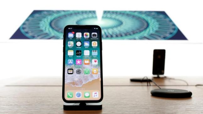 Apple iPhone X Becomes World's Best-Selling Smartphone in Q1 2018