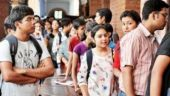 32 per cent of shortlisted candidates in JEE Mains will not sit for JEE Advanced this year