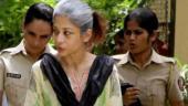 Indrani Mukerjea may have consumed drugs in court premises, say Maharashtra police