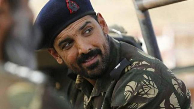Parmanu The Story of Pokhran Movie Review: John Abraham in a still from the film.