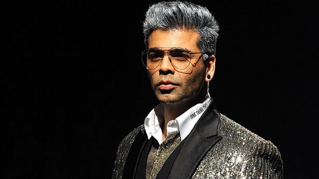 Karan Johar Is Ready For Next Directorial Heres When He -2331