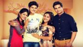 Naitik aka Karan Mehra's reunion with Yeh Rishta Kya Kehlata's co-stars will make you nostalgic; see pics