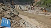 Kishanganga power project