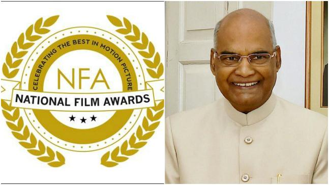 National Film Awards: Vacant seats filled with dummies as awardees skip event