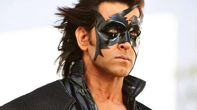 Hrithik Roshan will return as a caped crusader with Krrish 4