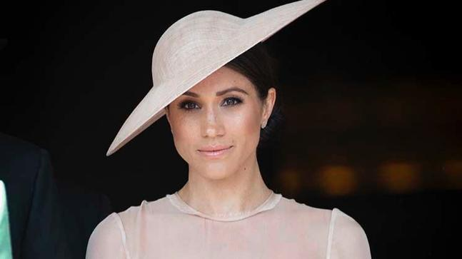 Meghan has assumed the title of Duchess of Sussex after marriage.