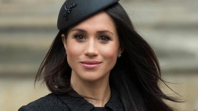 Meghan Markle will take up the nationality of her husband after she is married
