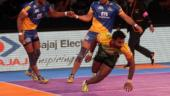 Monu Goyat fetches Rs 1.51 crore in Pro Kabaddi League auctions