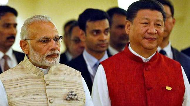 India wants to establish a hotline with China