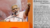 Fact Check: Was Modi right about Congress leaders not meeting Bhagat Singh in jail?