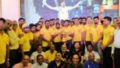 'Pride restored': Exile over, Chennai exults in Super Kings' IPL glory