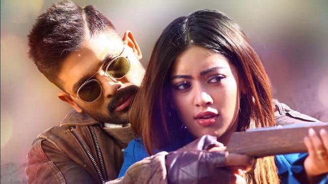 Naa Peru Surya box office collection Day 1: Allu Arjun's film mints