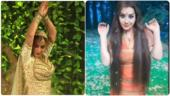 Watch: Shilpa Shinde is the new naagin of telly town