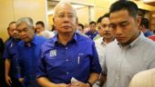 Najib Razak concedes defeat after historic election loss