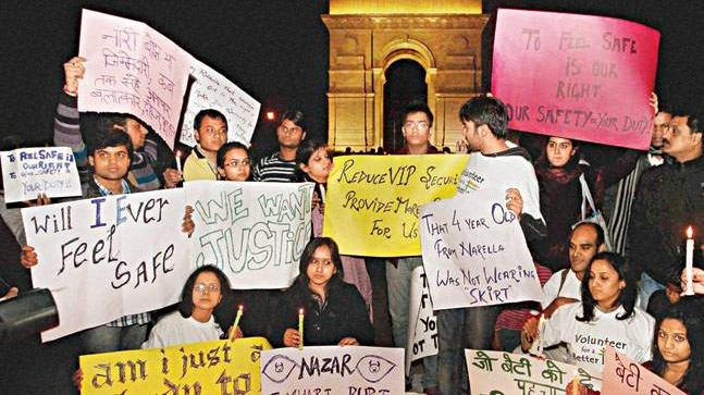 'Death sentence kills criminals not the crime', say Nirbhaya's killers