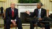 'A serious mistake,' says Obama on Donald Trump withdrawing from Iran nuclear deal