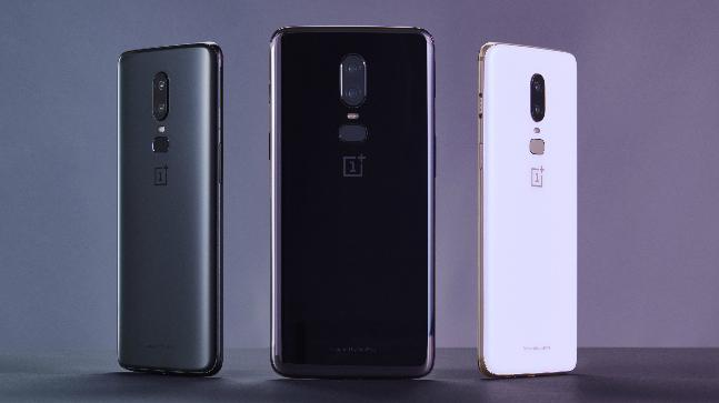 OnePlus 6 Arrives May 22, Will Start at $529
