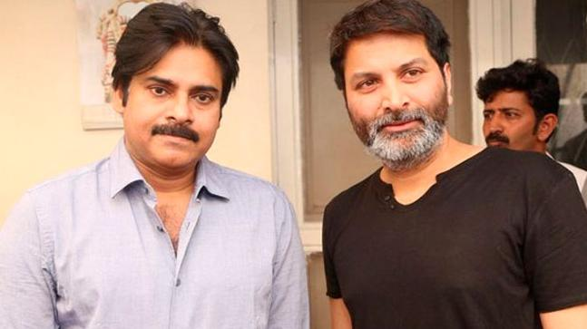 Trivikram says NO to