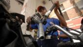 Fuel prices hiked