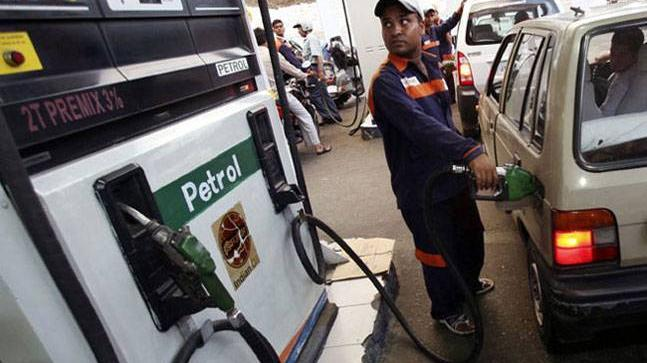 Petrol, Diesel Prices Hiked Again. Petrol Costs More Than R