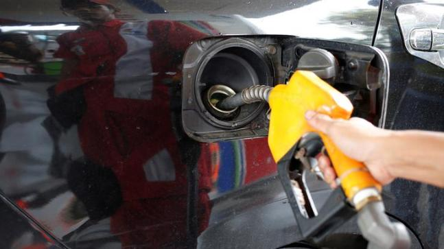 Petrol and diesel prices hiked yet again