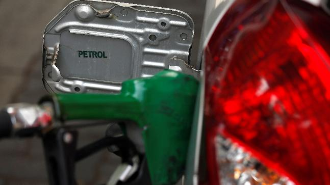 Fuel rates vary from state to state depending on the local sales tax or VAT.