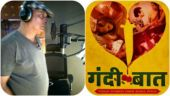 Piyush Mishra lends his voice for the title track of Alt Balaji's Gandii Baat