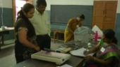 Karnataka votes in three-way assembly election battle today