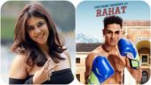 Puncch Beat: We're saving the best for the last, says Ekta Kapoor while introducing Priyank Sharma as Rahat