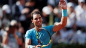 French Open: Nadal, Cilic book 3rd round spots with easy wins