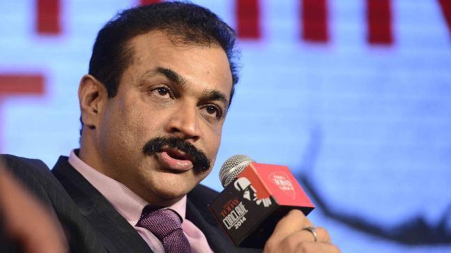 Himanshu Roy, a top IPS officer, was suffering from cancer (File photo)