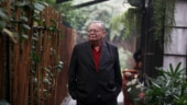 Ruskin Bond's journey from a struggling writer to India's beloved 'Rusty'