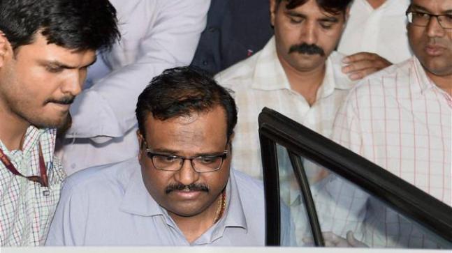 Sameer Bhujbal (Photo: PTI)