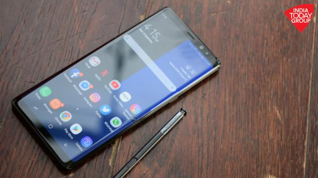 Samsung Galaxy Note 9's 'biggest' feature dropped