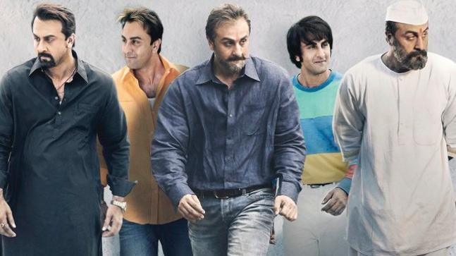 Ranbir Kapoor's Sanju is one of the most-anticipated films of 2018.
