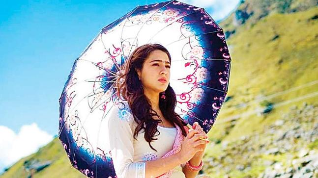 Sara Ali Khan To Shoot For Kedarnath And Simmba Simultaneously