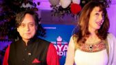 Shashi Tharoor charged with abetment to suicide in Sunanda Pushkar case