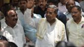 Siddaramaiah offers crown to foe Kumaraswamy years after expulsion from JD (S)