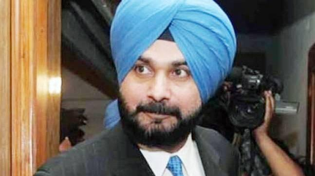 Supreme Court finds Navjot Singh Sidhu guilty in a road rage case