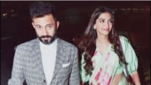 What Anand Ahuja has to say about Sonam on Cannes 2018 red carpet