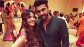 Arjun Kapoor revealed that he was the third wheel on Sonam's dates