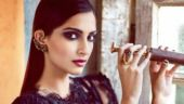 When Sonam Kapoor revealed she dated two guys at the same time