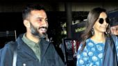 Sonam Kapoor and Anand Ahuja are all set to tie the knot on May 8