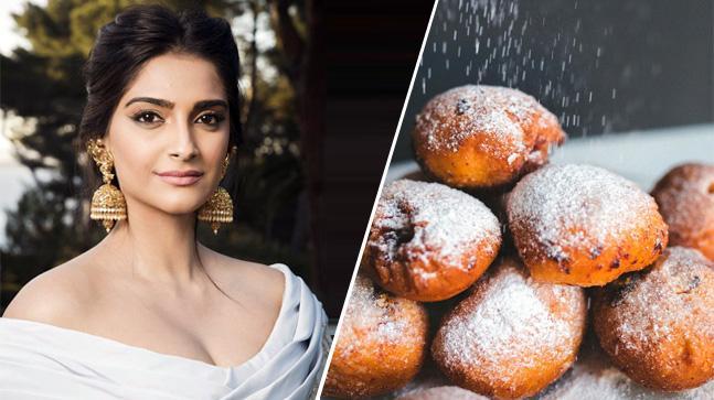 Sonam Kapoor is borderline diabetic.