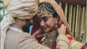 Emotional Sonam Kapoor thanks everyone who made her wedding special